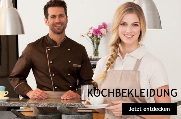 Kochbekleidung Gastronomie Und Hotellerie