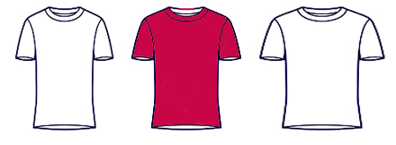 symbol regular fit