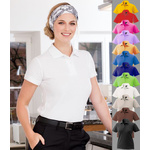 Damen Poloshirt Polo Shirt