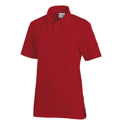 Polo Shirt 1/2 Arm Modell 08/2515 rot Gr. XL