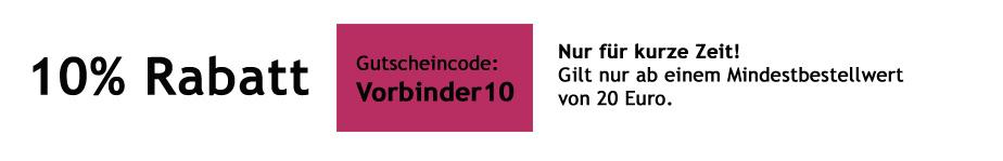 Gutschein Vorbinder10